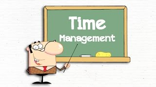 A Powerful Lesson on Time Management - Golden Nugget #128