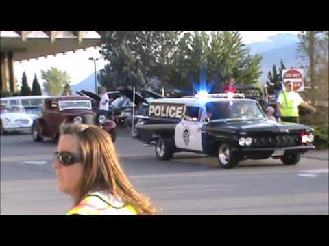 Hot August Nights 2011 at The Grand Sierra Resort in Reno Nv