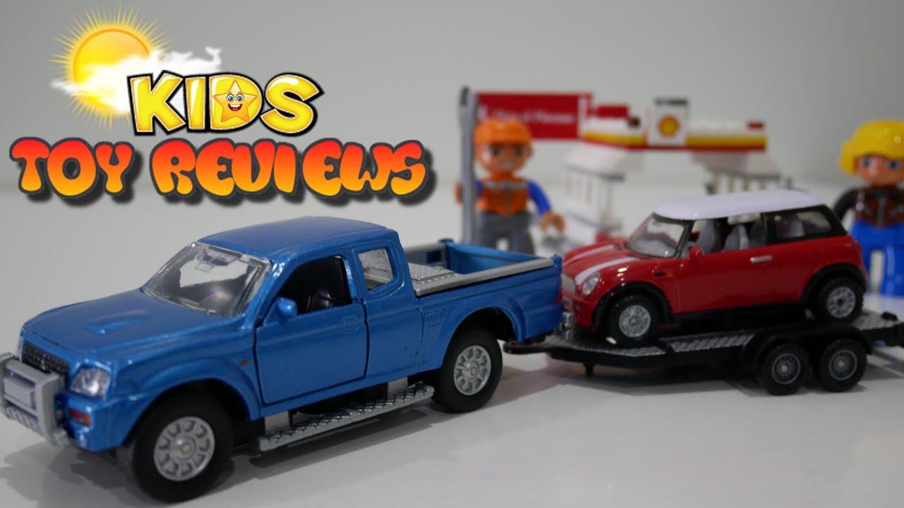 Nov 23, · 23 reviews of Toys For Trucks