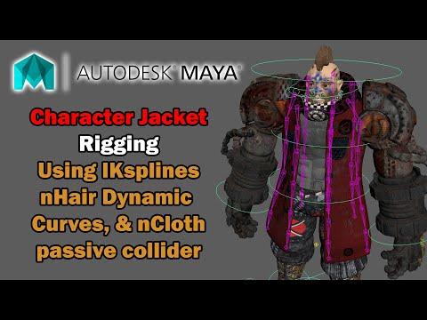 Maya Tutorial -