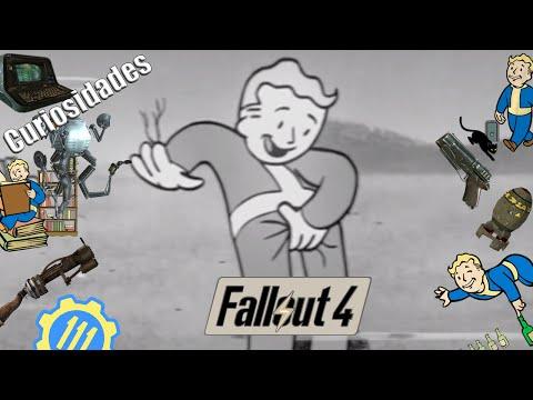 Reacciones de compañeros [ Ignorando su presencia ] | Fallout 4