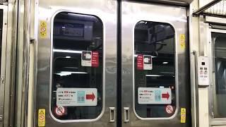 IRいしかわ鉄道線 クモハ415-807東金沢←金沢 (冒頭ブロワ起動音入り)