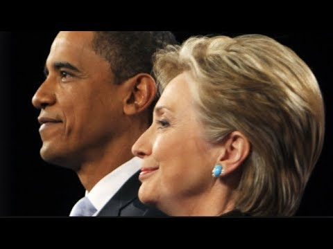 ALERT! FBI DOCUMENT LEAKS CONFIRM WHY HILLARY WASN'T CHARGED! IT ALL POINTS TO OBAMA!