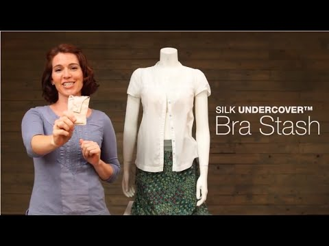 Silk Bra Stash | Eagle Creek