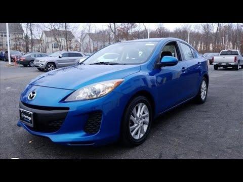 Mazda Dealership Md >> 2012 Mazda Mazda3 Baltimore Md Bel Air Md Fu690344
