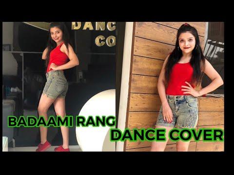 Download Badaami Rang Nikk Ft Avneet Kaur Song Dance by Amit Kakkar | Bang Music | Latest Punjabi Songs 2020