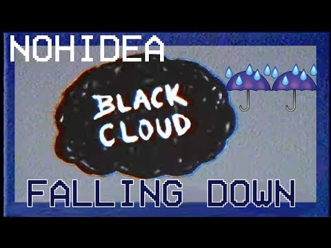 Nohidea - Falling Down (ft. Shiloh) (Lyric Video)