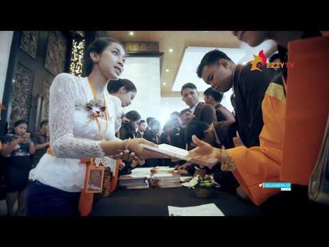 AMNAYA in Bali International Career Expo 2019