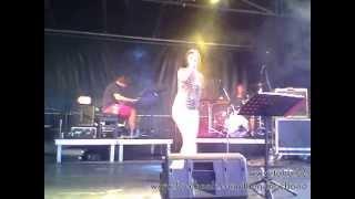 The Ad Hoc Band Live @ Fiesta Del Puerto 2013