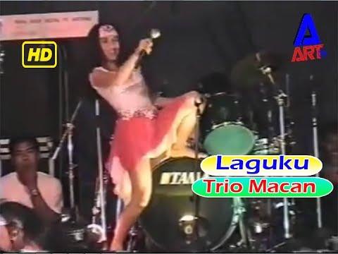 Laguku-Trio Macan-Om.Palapa Lawas Jaman Dulu Sebelum Jadi Artis