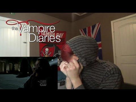 The Vampire Diaries - Season 3 Episode 18 (REACTION) 3x18