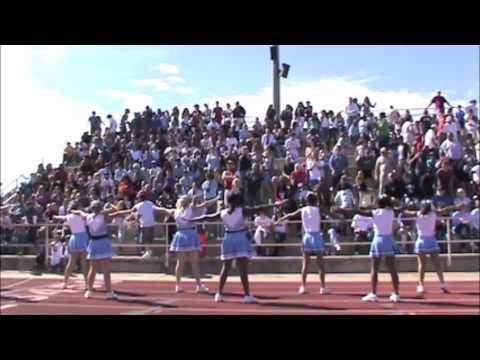 Mesa Ridge v Widefield Football Sports Feature