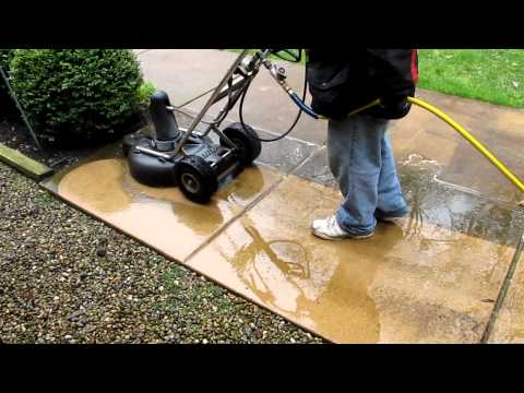 Indiana Concrete Cleaning Services Pressure Washing and Sealing