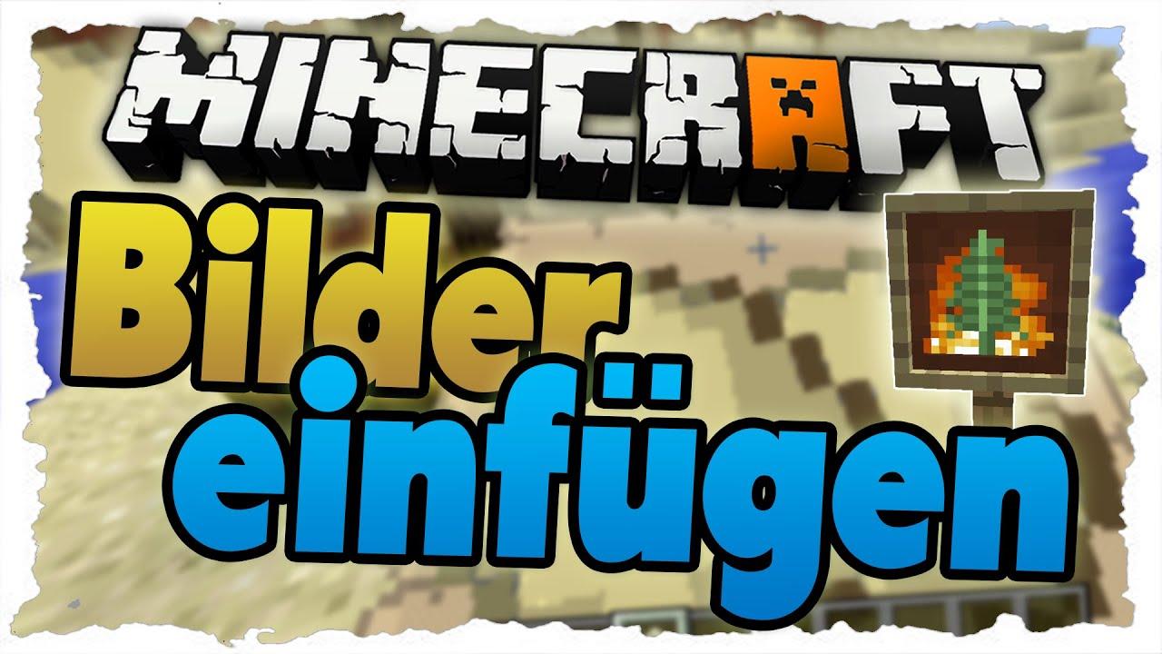 Minecraft Karten Erstellen.Minecraft Benutzerdefinierte Bilder In Karten Einfugen Vanilla 1 8 Tutorial Imagetomapx
