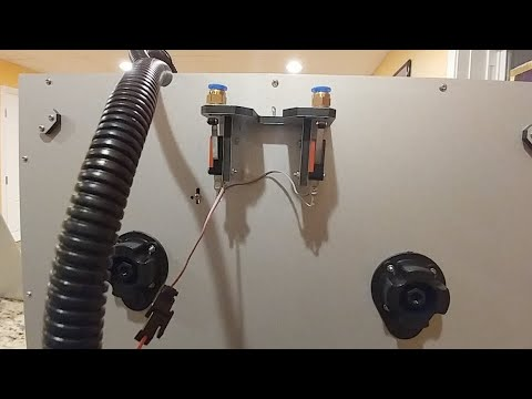 Unboxing And Connecting The Bibo 3D Printer Part 3