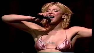HOLE - Courtney Love - Awful {Live}