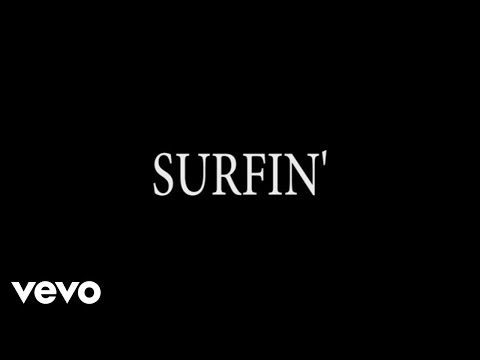 Kid Cudi  Surfin' ft. Pharrell Williams