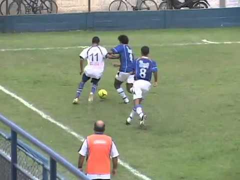 4f2c10d27f971 Thiago Amaral - Atacante - YouTube