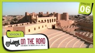 On The Road / Hai Maidan Tai Maidan - SE-2 - Ep-6 - Herat Province - Part-2