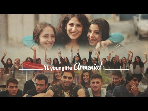 Young Life Armenia [Official]