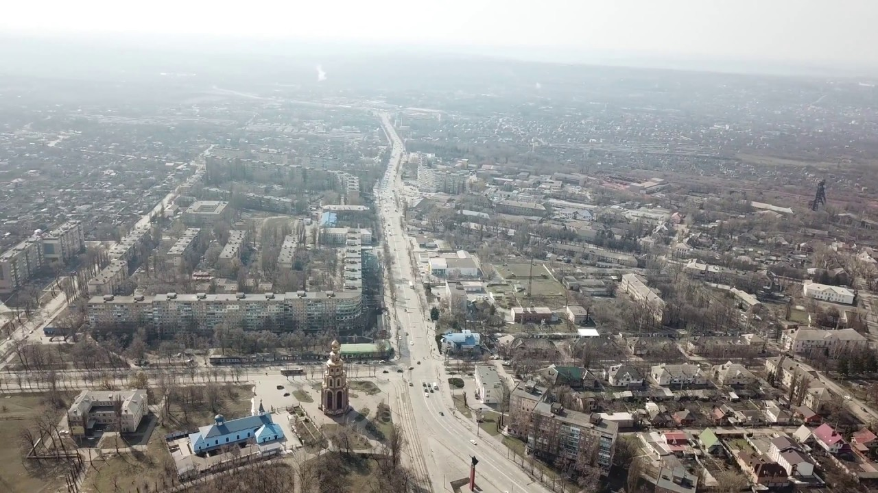 City portals and official sites of the city of Krivoy Rog: a selection of sites