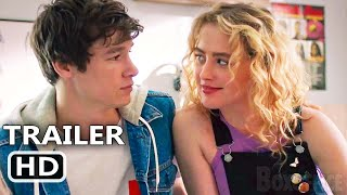 THE MAP OF TINY PERFECT THINGS Trailer (2021) Kathryn Newton, Josh Hamilton, Romantic Movie