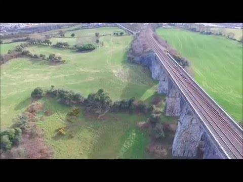 Craigmore Viaduct, Newry, County Armagh