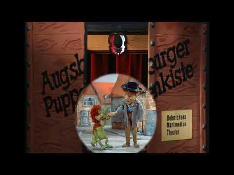 Das Sams (Lied) - Augsburger Puppenkiste - Eine Woche voller Samstage