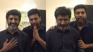 Thani Oruvan 2 confirmed - Mohan Raja and Jayam Ravi Reveals | latest video |