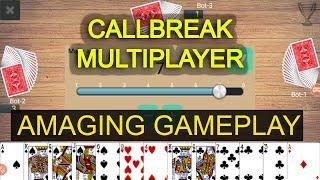 Callbreak Multiplayer Game Play | Call Break Game Online Play screenshot 3
