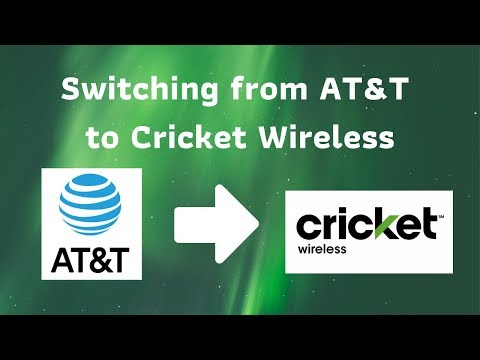 Switching From AT&T to Cricket Wireless - 1 Month Review