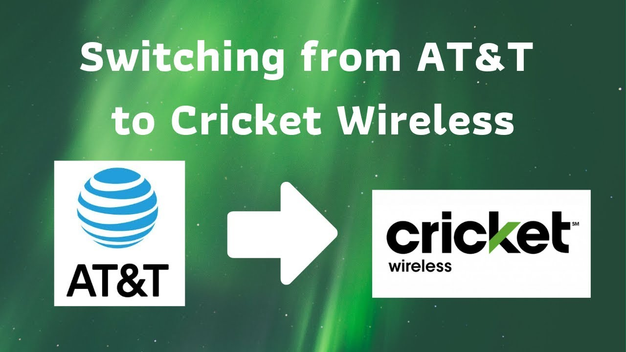 Switching From At T To Cricket Wireless 1 Month Review