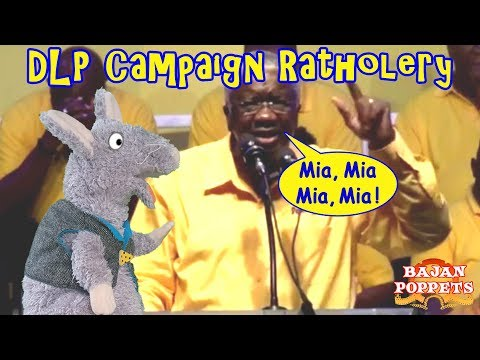 DLP Campaign RATholery with RH Ratley