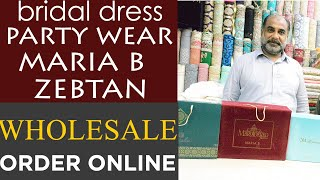 bridal dress | party wear dres…