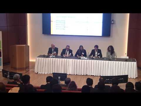 Session 3: Venture Business Models for Rural Electrification