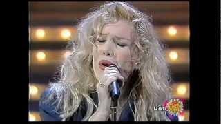 Ivana Spagna - Gente come noi (22.02.1995)