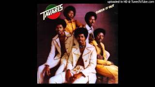 Tavares - If That