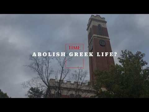Abolish Greek Life? Racism And COVID-19 Spark Campus Debates   TIME