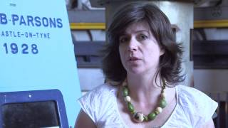 Dr Michela Massimi: What prospects for Cosmology? (Philosophy and the Sciences, Wk 3, pt4) Thumbnail