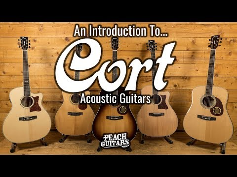 An introduction to...Cort