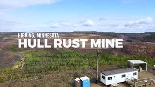 Hull Rust Mine View in Hibbing Minnesota part 2