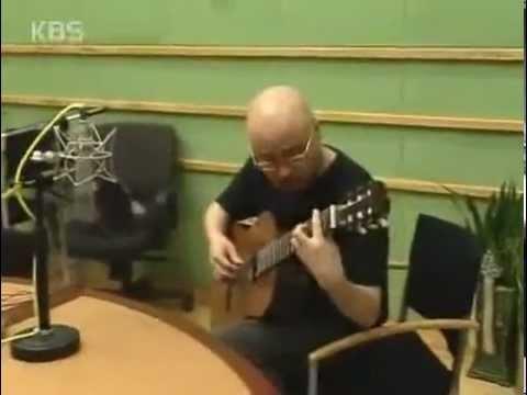 [Byung Woo Lee] Lullaby (자장가)