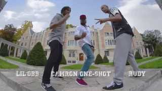dancehall freestyle camron one shot lil gbb rudy