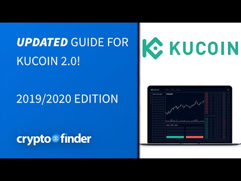 How To Use KuCoin – A Simple Tutorial For Beginners