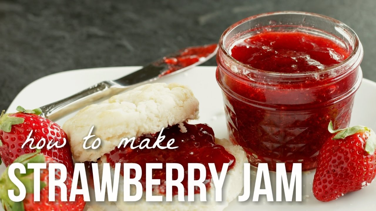 May 21,  · We're canning and preserving Strawberry Jam today on Taste of Southern. This recipe is one of the best ways to get started in the home canning and preservation of jams and jellies. It's really easy and produces a treat that the family can enjoy anytime of the year.5/5(39).