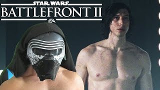 Battlefront 2 SWOLO EDITION LIVE - Star Wars Theory