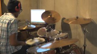 Soul Wars AWOLNATION Drum Cover
