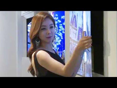 Televizyona Duvar Yapmışlar:1 TL İnceliğinde 50.000 TL'lik LG Wallpaper TV İncelemesi