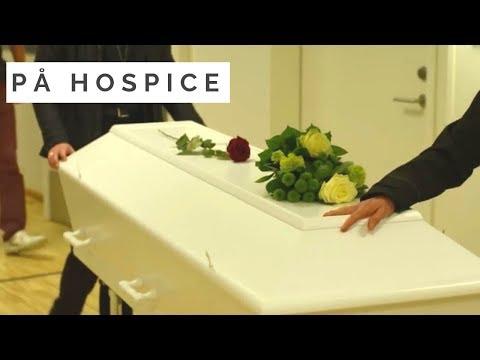 Dokumentar: 7 døgn på hospice (2:4)