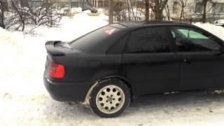 Audi А4 В5 обзор